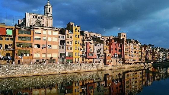 Non solo Lloret: da Tossa a Girona, il volto meno nottambulo della Costa Brava