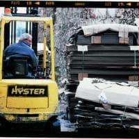 Nel 2018 raccolte più di 3,4 milioni di tonnellate di carta e cartone, oltre 56 kg ad...