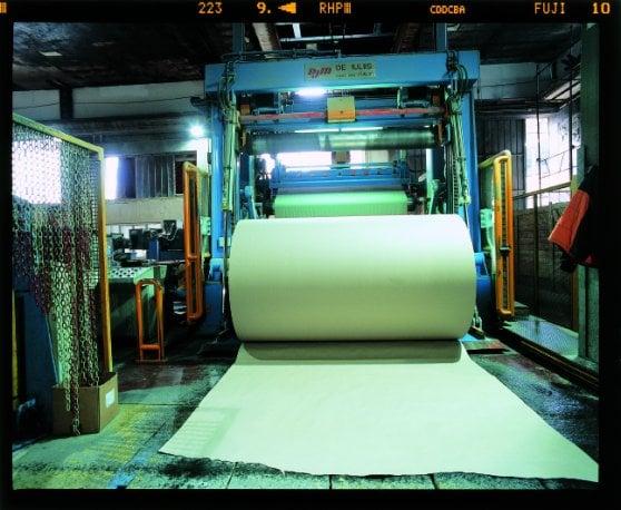 Nel 2018 raccolte più di 3,4 milioni di tonnellate di carta e cartone, oltre 56 kg ad abitante