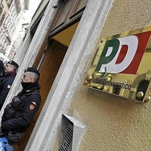 """Il Pd denuncia: """"Tentato blitz di Forza Nuova al Nazareno"""""""