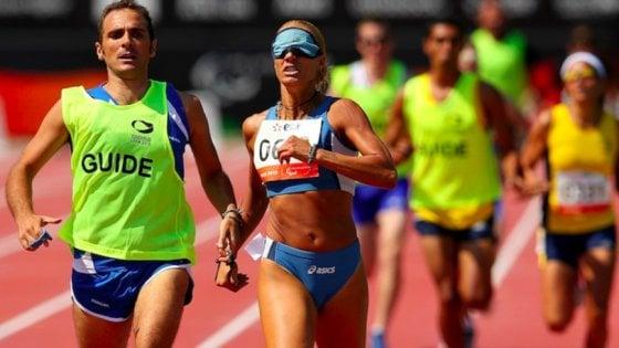 """Annalisa Minetti: """"Torno a correre, sogno le paralimpiadi"""""""