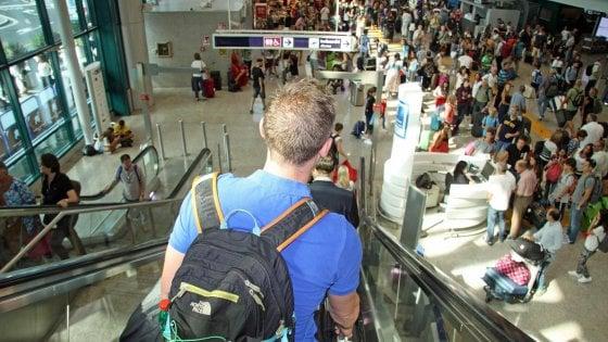 Estate, al via il primo grande esodo: 17,6 milioni di italiani in viaggio a luglio