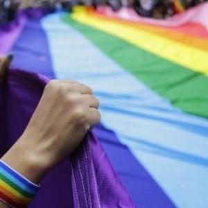 Il Pride celebrato da mia figlia in una scuola di Londra