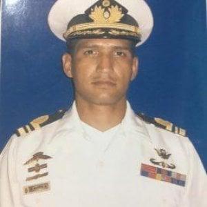 Venezuela, la morte del capitano Rafael Acosta infiamma il Paese