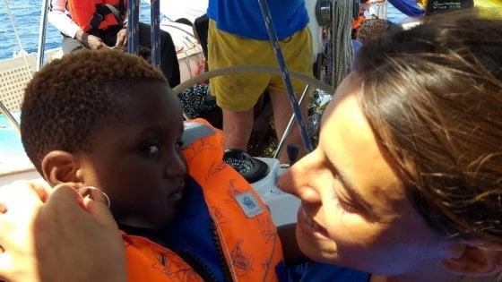 Migranti: accordo Italia Malta su scambio naufraghi.