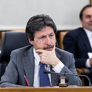 Scandalo toghe, il pg Fuzio indagato a Perugia