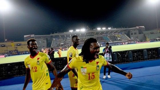 Coppa d'Africa: storico Benin, elimina ai rigori il Marocco e va ai quarti