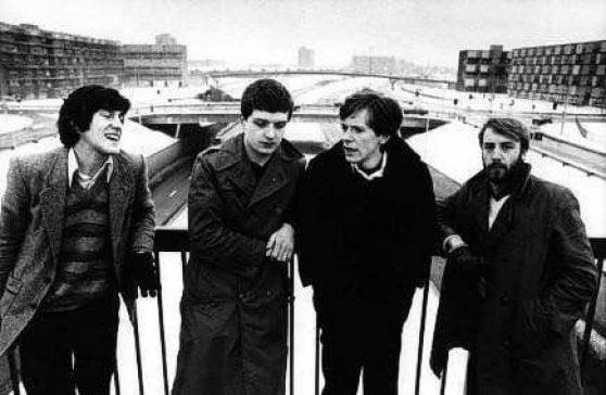 """40 anni fa i Joy Division. Peter Hook: """"Senza Ian Curtis nulla fu più come prima"""""""