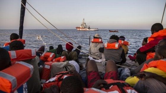 Ecco perché Lampedusa e non Malta: le 4 bugie di Matteo Salvini su Alex e il soccorso ai migranti