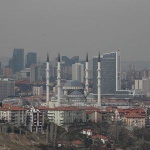 Turchia: polizia sequestra elemento radioattivo per 72 milioni di dollari