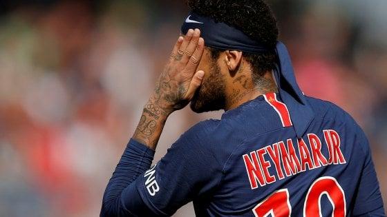 Mercato, dal Psg schiaffo al Barcellona: offerto Neymar al Real Madrid, El Shaarawy ci ripensa e va in Cina