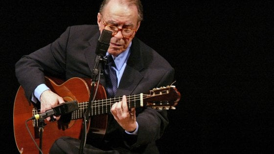 Addio João Gilberto, uno dei padri della bossa nova