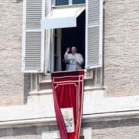 Appello di papa Francesco:
