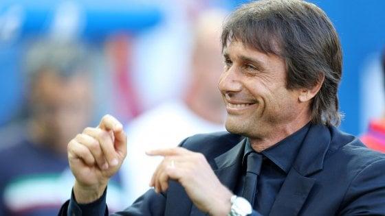 """Inter, Conte si presenta: """"Non mi pongo limiti, colmiamo il gap con Juve e Napoli"""""""