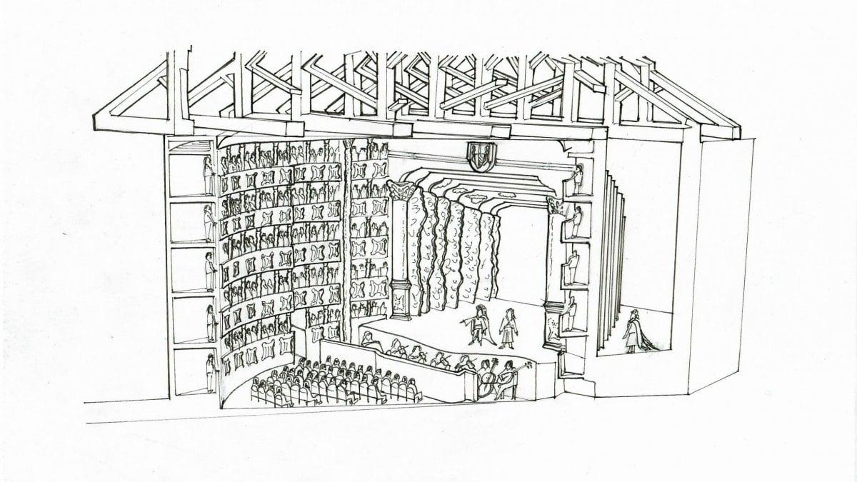 Da Londra a Venezia per fare rinascere il San Cassiano, primo teatro lirico della storia