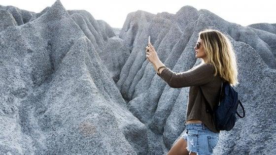 Foto e video in vacanza: è ora di fare spazio su smartphone e tablet