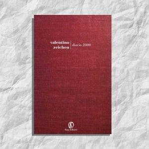 La scelta di @CasaLettori. Diario 2000