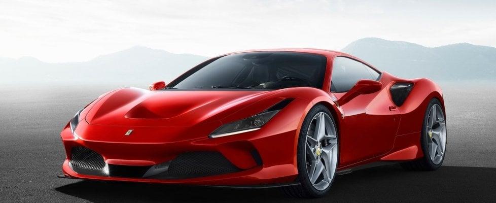 Ferrari, in Cina è boom
