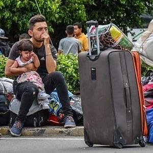 Venezuela, profughi:  i paesi latino-americani concordano una strategia per la loro integrazione