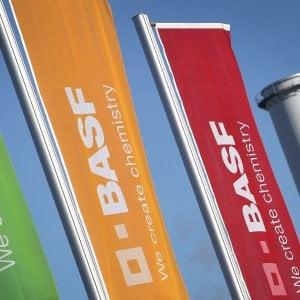 Deutsche Bank e Basf, crollano i colossi tedeschi in Borsa