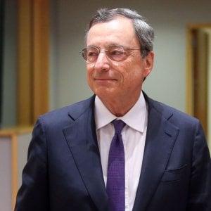 L'Ecofin conferma le raccomandazioni all'Italia. Alt per Draghi al Fmi