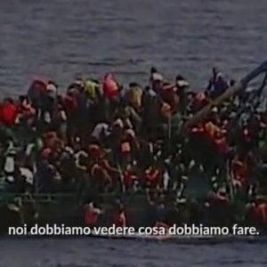 Naufragio di Lampedusa, le famiglie siriane parte civile contro gli ufficiali della Marina italiana