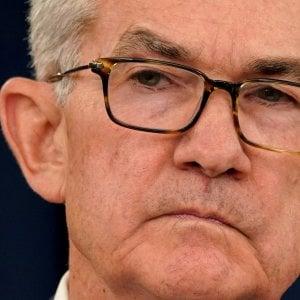 Borse contrastate dopo Powell. Milano brilla in Europa
