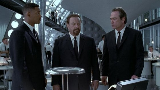 È morto l'attore Rip Torn, protagonista di 'Men in black'