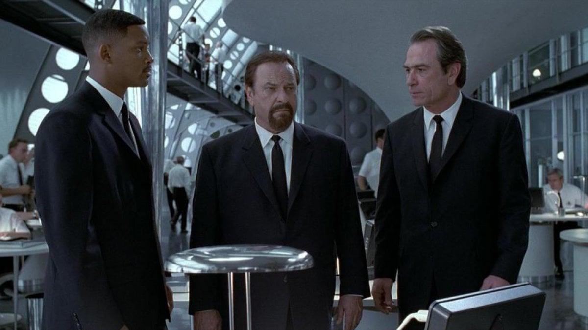 È morto l'attore Rip Torn, protagonista di 'Men in black'