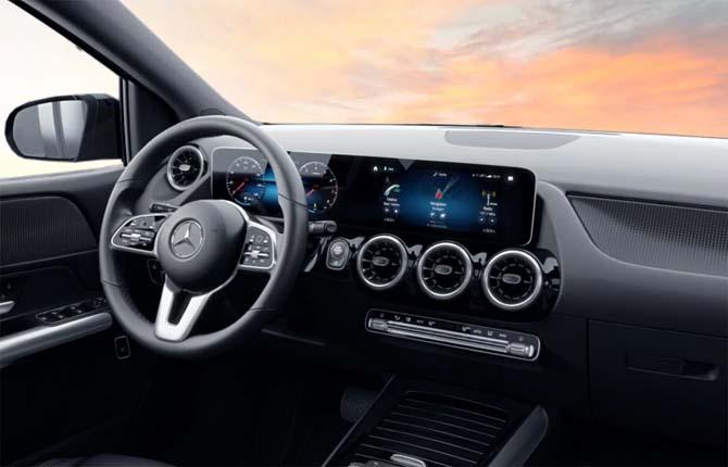 Mercedes-Benz Classe B, ora anche Sport Extra