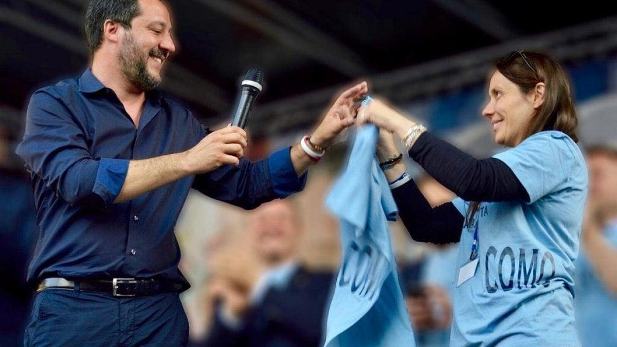 Al via il primo mini-rimpasto di governo: Fontana agli Affari Ue, Alessandra Locatelli alla Famiglia