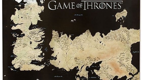 A spasso per Westeros. Itinerario nostalgia Game of Thrones