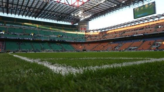 Champions, Atalanta a San Siro? La Curva Nord dell'Inter dice no