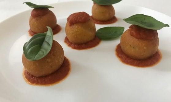 Alla Ciambella la tradizione italiana con due ingredienti in più: modestia e accoglienza