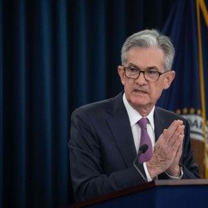 Fed, messaggio di Powell a Trump: L'indipendenza ci rende efficaci
