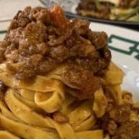 I sapori della trattoria, l'eleganza del ristorante: il felice ibrido del Cambio di Bologna