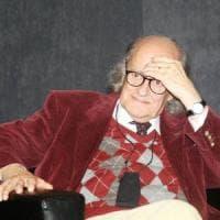 È morto Ugo Gregoretti, il maestro