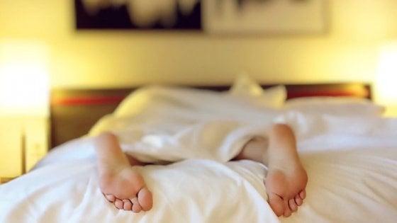Apnee notturne: in Italia costi per 31 miliardi l'anno