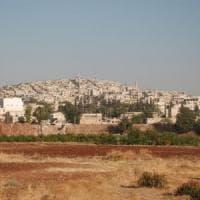 Siria, autobomba ad Afrin: almeno 13 morti
