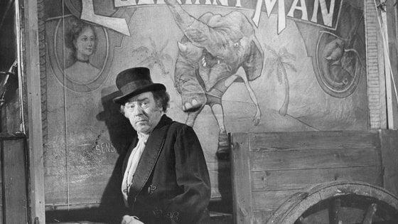 È morto Freddie Jones, padrone del circo di 'Elephant Man'