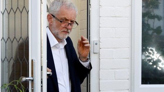 """""""Antisemitismo nel Labour"""", polemica per un documentario Bbc. Il partito: """"Tutto falso"""""""