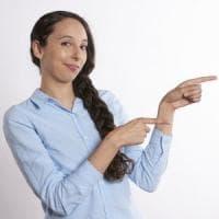 Perché puntiamo il dito? E' il desiderio di toccare che ci spinge a farlo