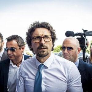 Autostrade, Toninelli: Nessun indennizzo per la revoca della concessione