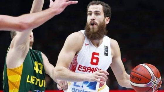 Basket, Olimpia Milano: primo colpo del nuovo corso Messina. Dal Cska arriva Rodriguez