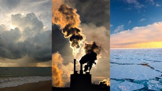 """Clima, appello degli scienziati contro le bufale: """"Siamo tutti responsabili del global warming"""""""