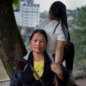 Vietnam, donne, neonati e bambini: è in aumento la tratta di esseri umani verso la Cina