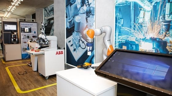 Microsoft: nasce la Manufacturing Experience per professionisti dell'Industria 4.0