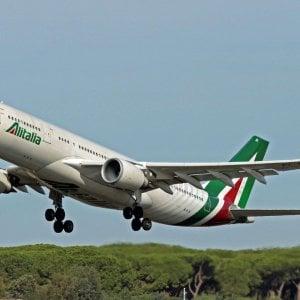 Alitalia, Atlantia d?? mandato a Castellucci di approfondire il piano industriale