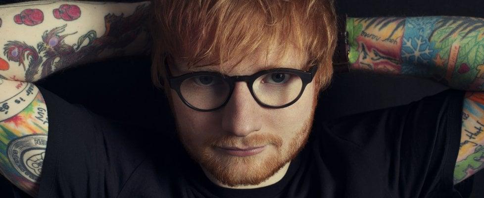"""Ed Sheeran, 'No. 6 Collaborations Project', il nuovo cd è di duetti: """"Le mie canzoni le cantano gli artisti di cui sono fan"""""""