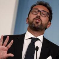 """Bonafede: """"Elezioni in Csm avverranno per sorteggio"""""""